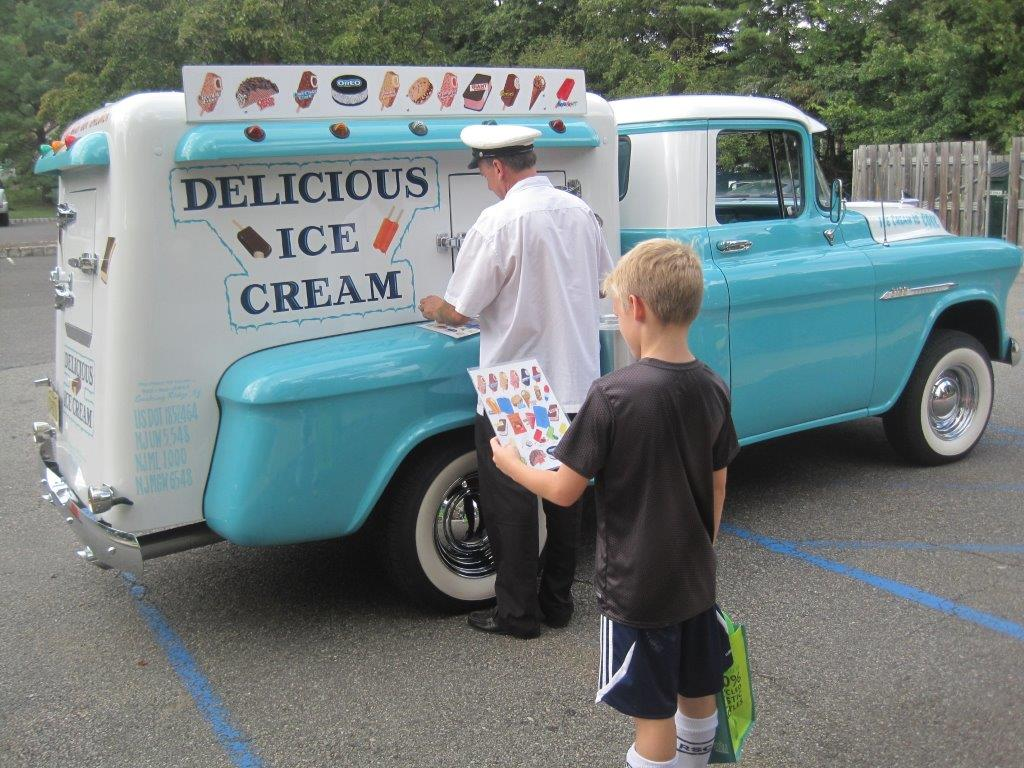 How sweet it is! PGCS Fun in the Park |